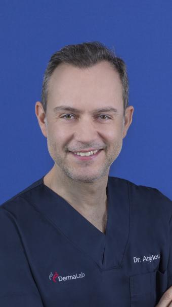 Αργυρίου Α. Γεώργιος, MD