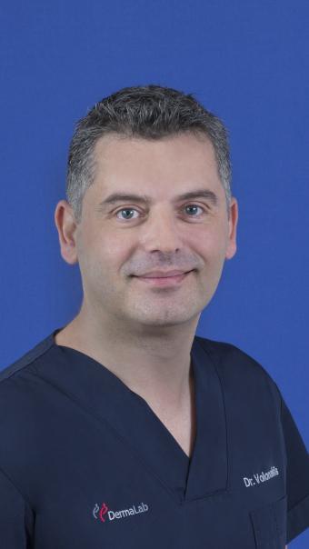 Βολονάκης Κυριάκος, MD