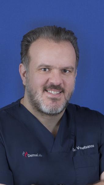 Ιωάννης Π. Βενετσάνος, MD