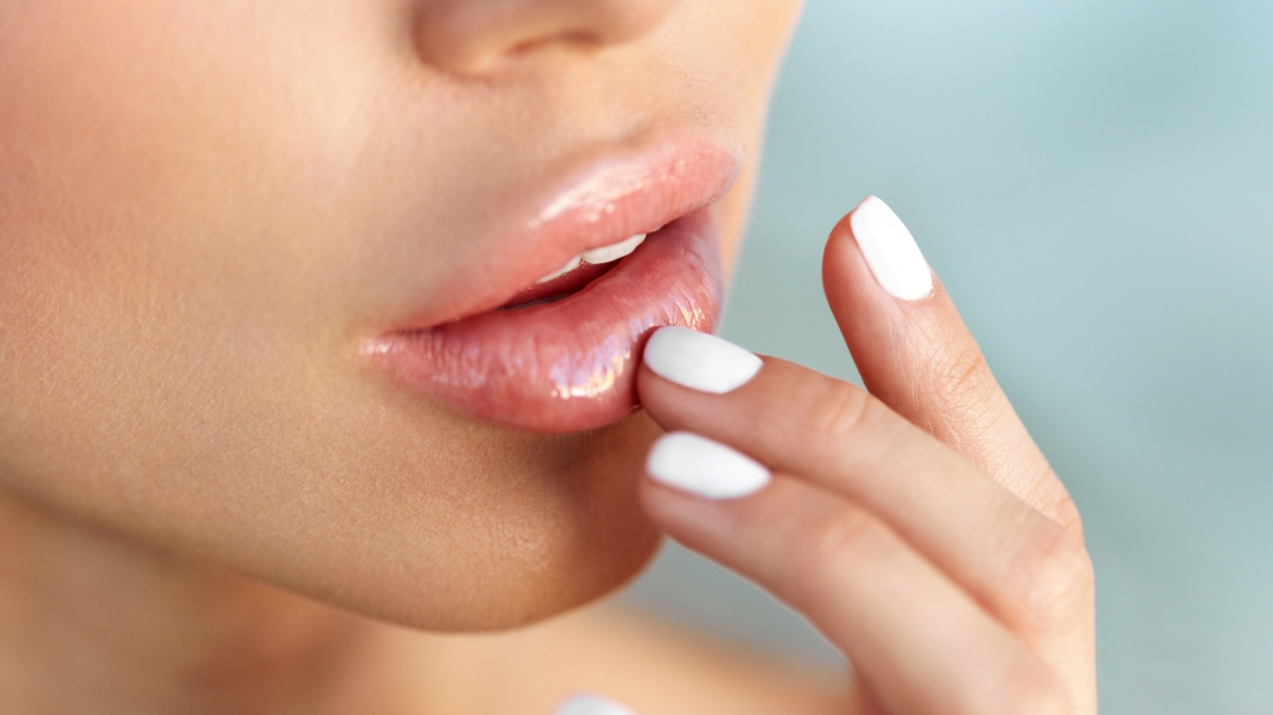 Your lips  need sunscreen, too.  Keep them healthy & smooth!